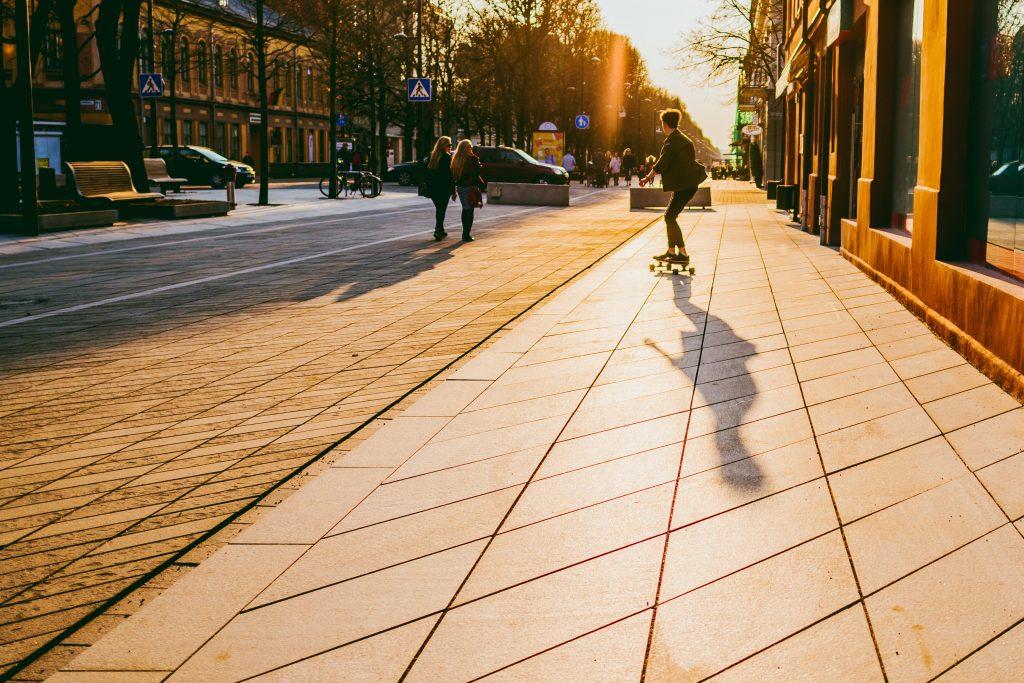 Kaunas karjeros ir galimybiu miestas